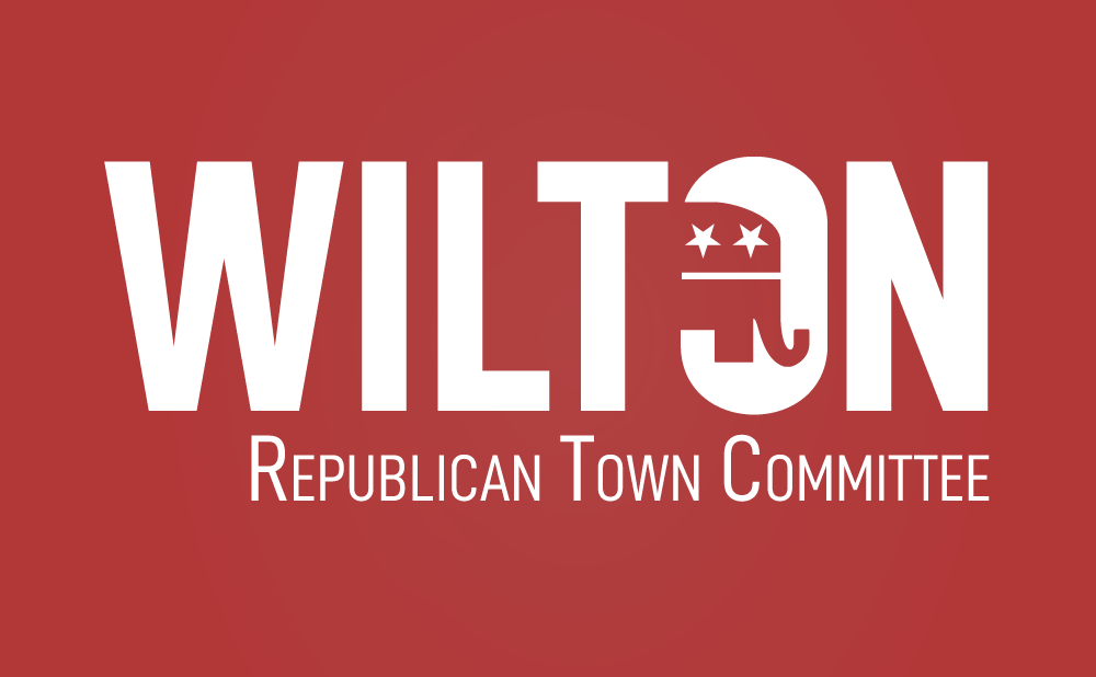 Wilton Republican Town Committee – Logo