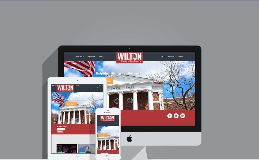 WiltonGOP.org