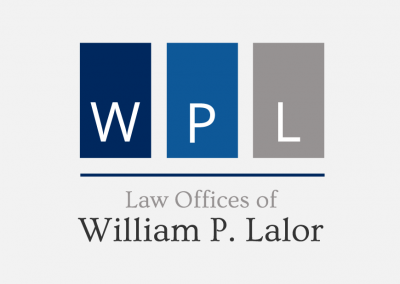 Law Offices of William P Lalor – Logo